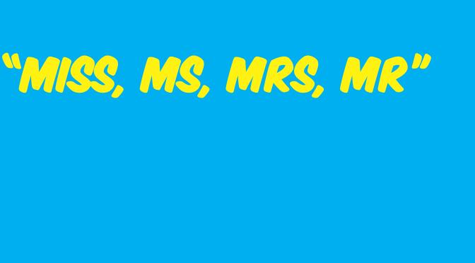 Engtips Miss Ms Mrs Mr Englishtips4u