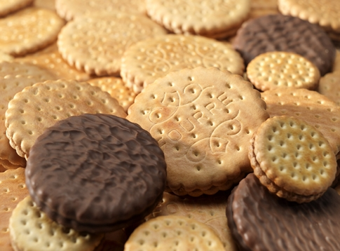 #EngTrivia: British English (6) – Biscuit