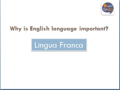linguafranca
