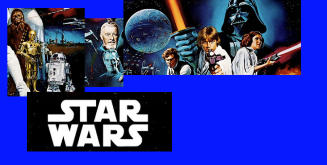 #EngTalk: Describing Star Wars characters' physical appearance