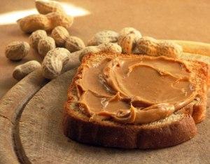imaginerydiettumblr - peanut butter
