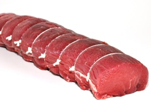 Wild-Scottish-Red-Deer-Loin-Fillet-Raw11