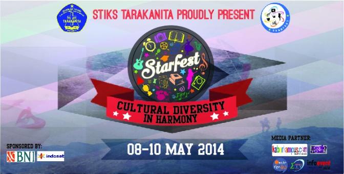 #StarFest by STIKS Tarakanita