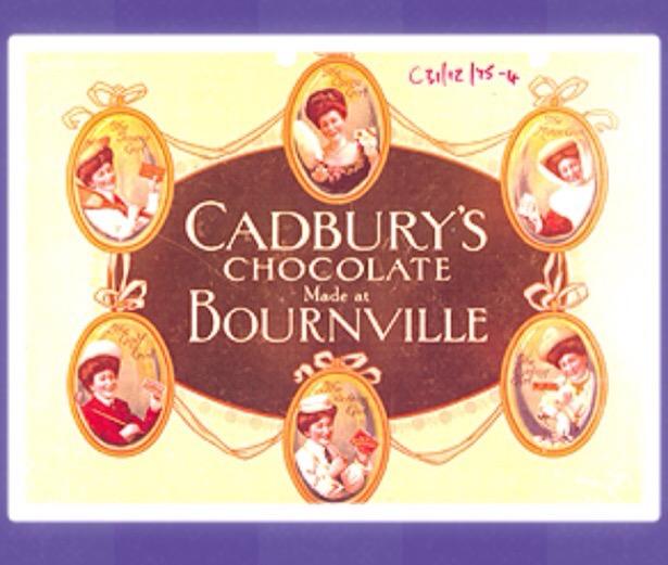 #EngKnowledge: Cadbury Chocolate