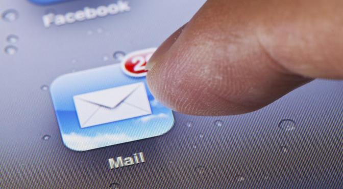 #BusEng: How to write a formal email for job application