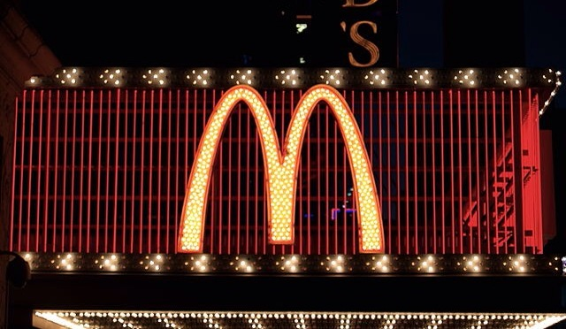 #EngKnowledge: History of McDonald's
