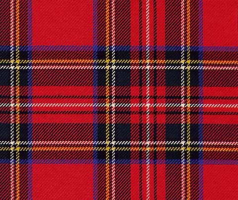 #EngKnowledge: Tartan Pattern