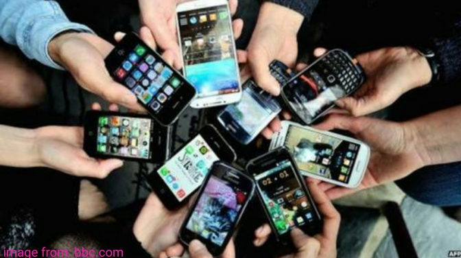 #EngTalk: Smartphone Etiquette