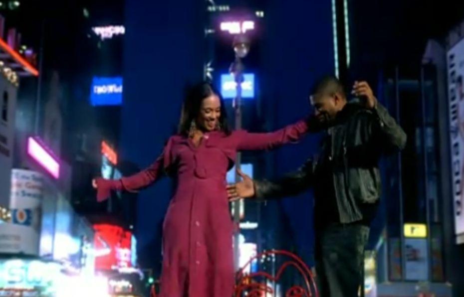 Usher - Alicia Keys