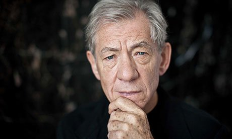 #EngQuote: Quotes by Ian McKellen