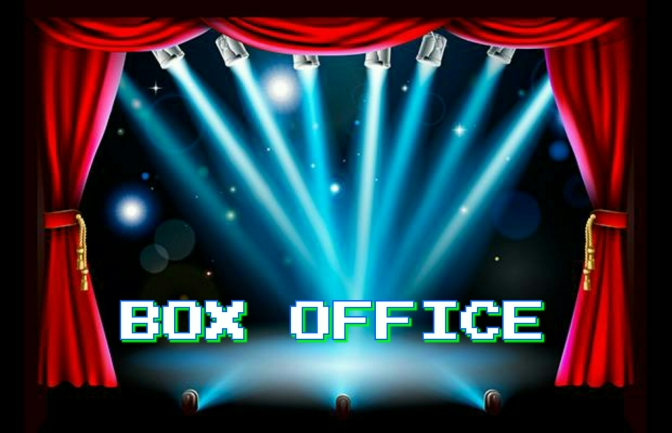 #WOTD: Box Office