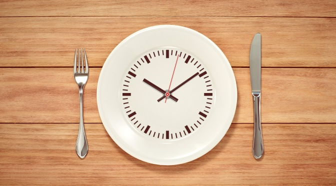 #EngTips: Healthy Fasting