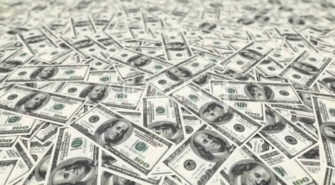 #IOTW: Money related idioms