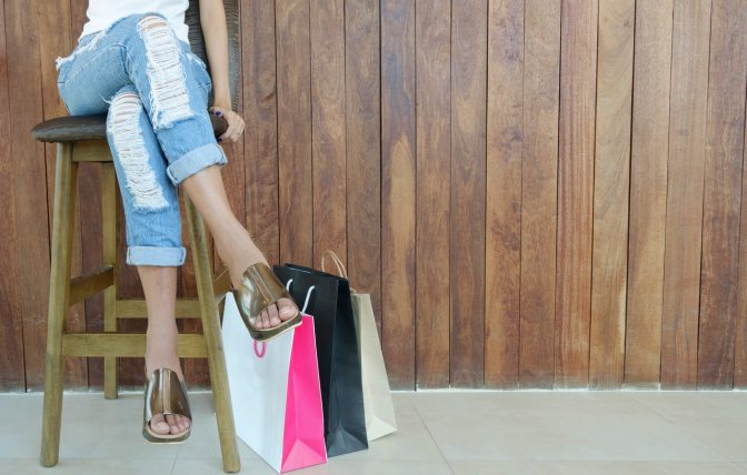#EngVocab: Phrasal verbs related to shopping