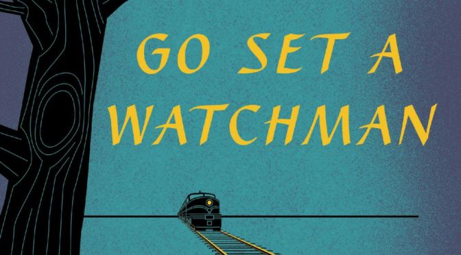 #EngQuote: Go Set a Watchman