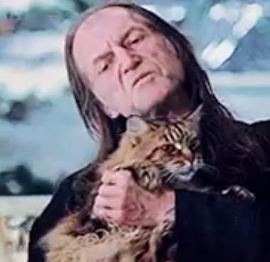Mr Filch